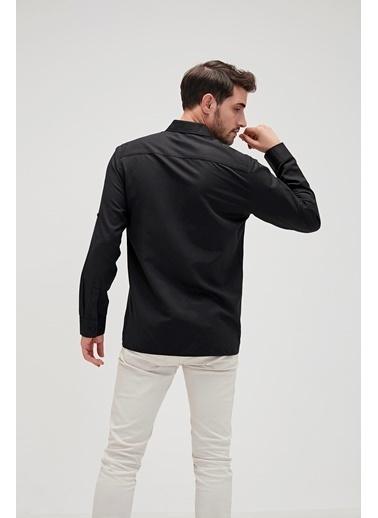 Bad Bear Erkek Oxford Shirt Gömlek 20.01.30.002 Renkli